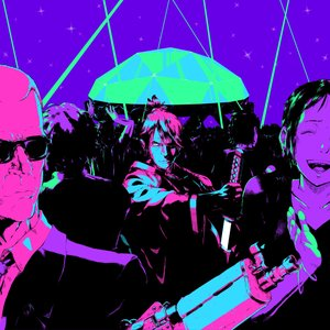 Image for 'Katana Zero (Original Soundtrack)'