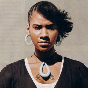 Image for 'Jean Grae'