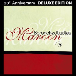 Image for 'Maroon (20th Anniversary Deluxe Edition)'