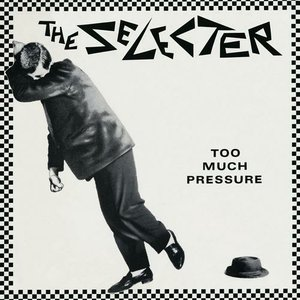 Image for 'Too Much Pressure (Remaster)'