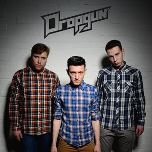 Image for 'Dropgun'