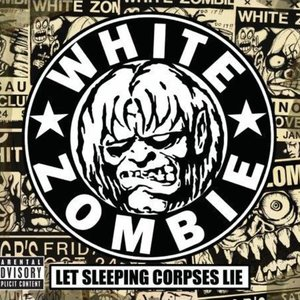 Image for 'Let Sleeping Corpses Lie'