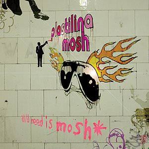 Image for 'All U Need Is Mosh'