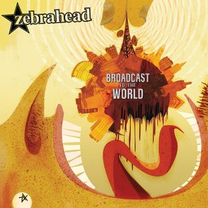 Image for 'Broadcast To The World'