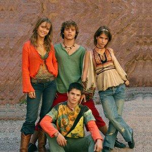 Image for 'Erreway'