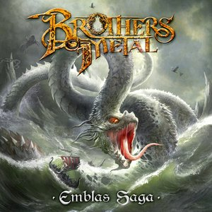 Image for 'Emblas Saga'
