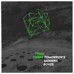 Image pour 'Tomorrow's Modern Boxes'