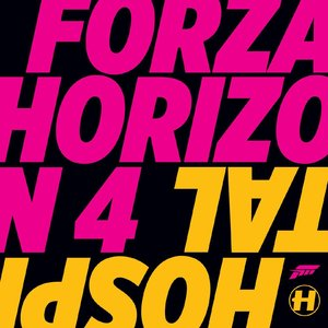 Image for 'Forza Horizon 4: Hospital Soundtrack'