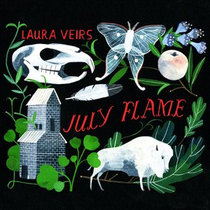 Image for 'July Flame'