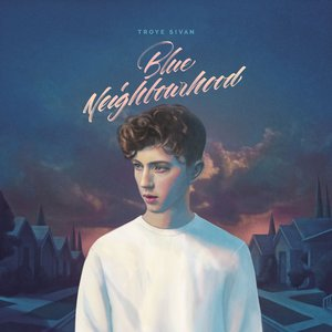 Image for 'Blue Neighbourhood (Deluxe)'