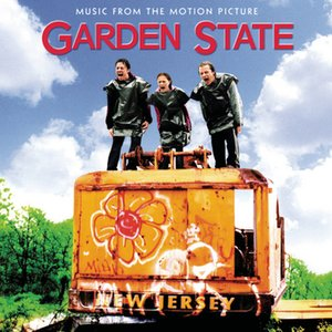Image for 'Garden State - Music From The Motion Picture'