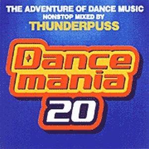 Imagen de 'Dancemania 20'