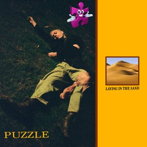 Image for 'Laying In The Sand'