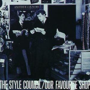 Image for 'Our Favourite Shop (Digitally Remastered)'