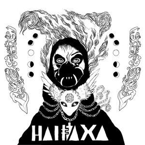 Image for 'Halfaxa'