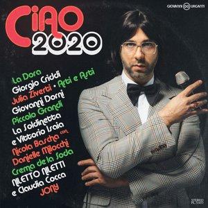 Изображение для 'CIAO 2020'