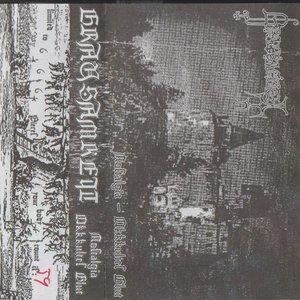 Image for 'Nostalgia - Okkultes Blut'