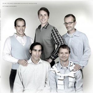 Image for 'Affenmesserkampf'
