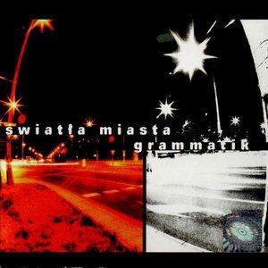 Image for 'Światła miasta'