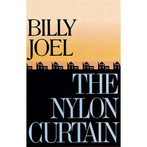 Image for 'The Nylon Curtain'