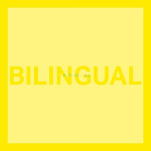 Image for 'Bilingual'