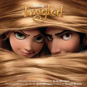 Image for 'Tangled'