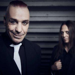 Image for 'Lindemann'