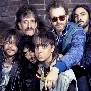 Image for 'The Voidz'