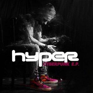 Zdjęcia dla 'Cyberpunk EP'