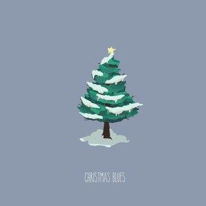 Bild für 'Christmas Blues'