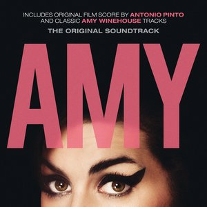 Image for 'AMY (Original Motion Picture Soundtrack)'