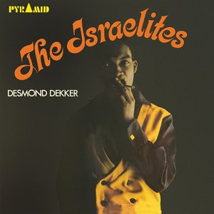 Image for 'The Israelites'