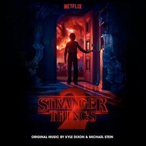 Bild für 'Stranger Things 2 (A Netflix Original Series Soundtrack)'