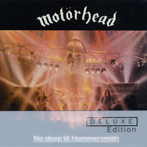 Image for 'No Sleep 'Til Hammersmith (Deluxe Edition)'