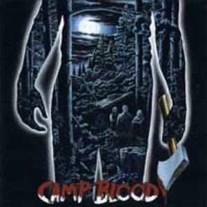 Изображение для 'Camp Blood'