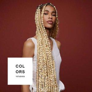 Image for 'Ailleurs - A COLORS SHOW'