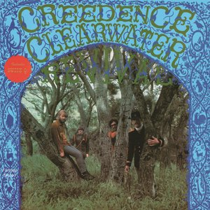 Imagem de 'Creedence Clearwater Revival (40th Anniversary Edition)'