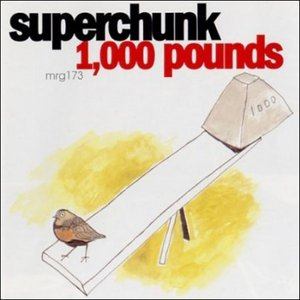 Image for '1,000 Pounds'