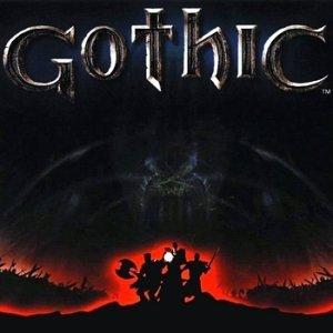 Zdjęcia dla 'Gothic Soundtrack'