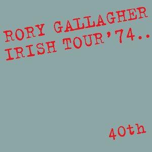 Image for 'Irish Tour '74 (Live / 40th Anniversary Edition)'