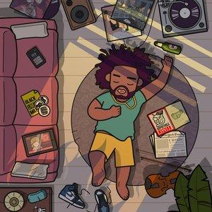 Image for 'Whateva, Vol. 3 Beats'