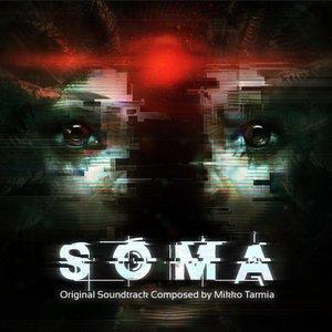Image for 'Soma (Original Video Game Soundtrack)'