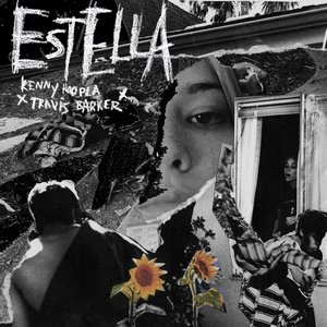 Image for 'ESTELLA// (feat. Travis Barker)'