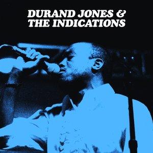 Immagine per 'Durand Jones & The Indications'