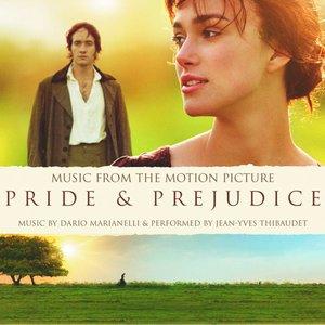 Image for 'Pride & Prejudice'
