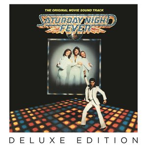 Image for 'Saturday Night Fever (The Original Movie Soundtrack Deluxe Edition)'