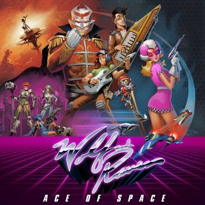 Image for 'Ace of Space'