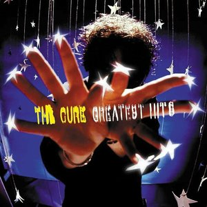 Image for 'The Cure: Greatest Hits'