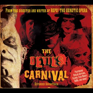 Image for 'The Devil's Carnival (Expanded Soundtrack)'