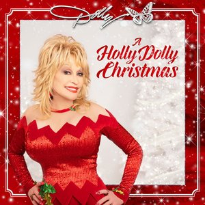Image for 'A Holly Dolly Christmas'